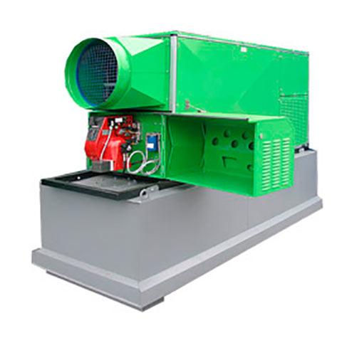 Lämmitin - Heatmobil-HT250