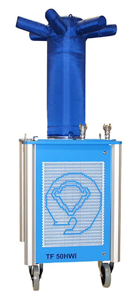 Lämmitin - TF50HV